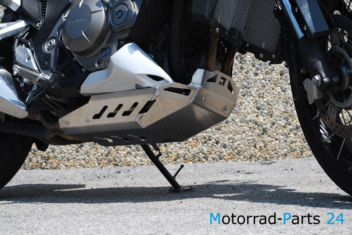 Motorschutzplatten von MyTech
